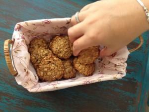 cookies sem glúten