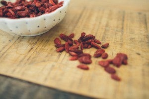 Goji Berry vision benefits
