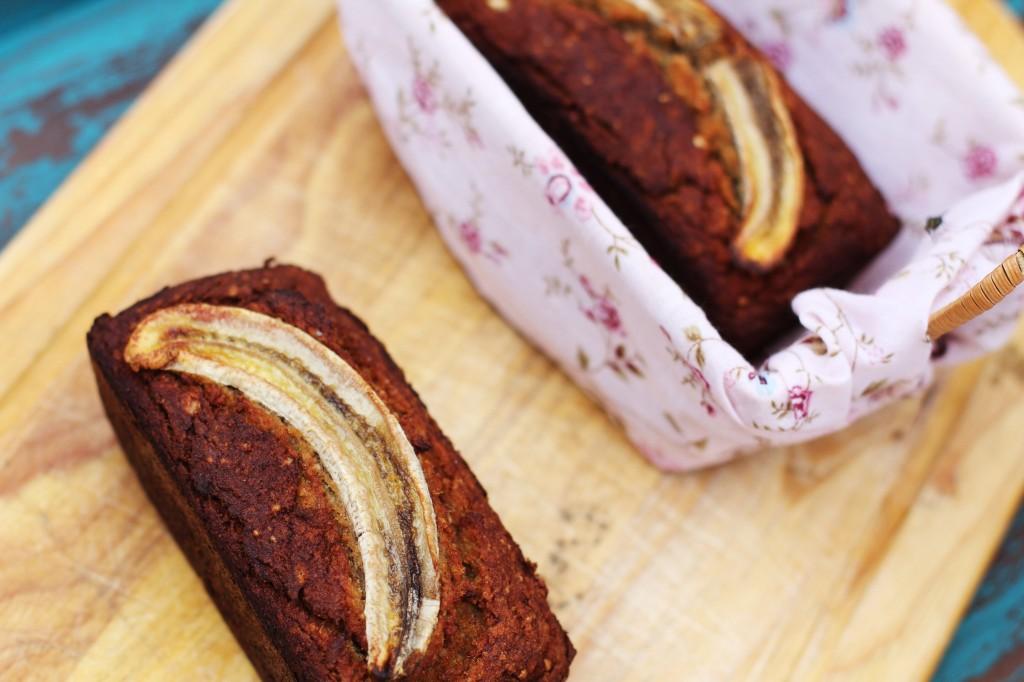 grain free banana bread