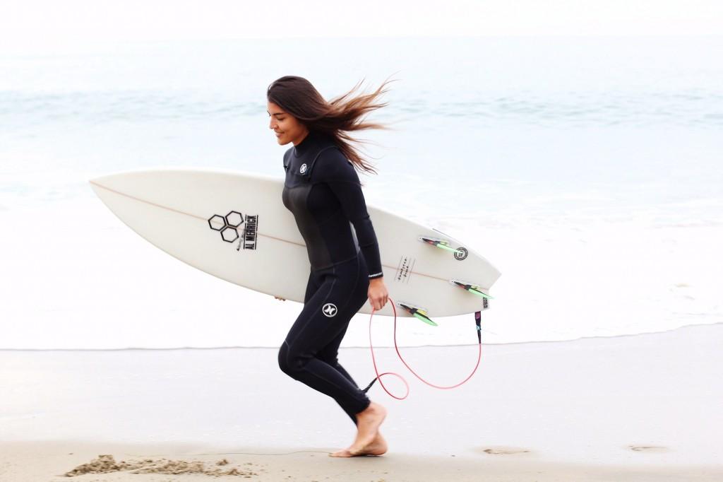 alimentos para o surf