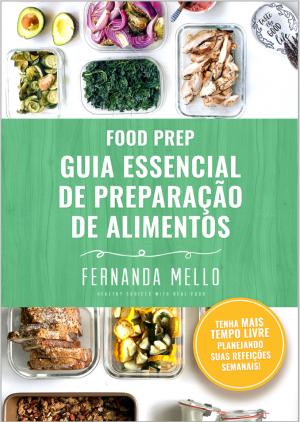 E-book Food Prep